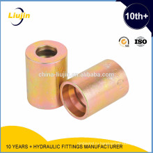 Обжимной шланг для гидравлического шланга (для шланга SAE 100 R2AT)