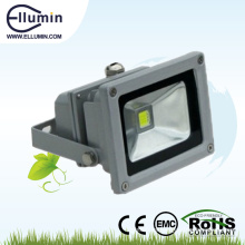 10w llevó la luz llevada impermeable del reflector IP65