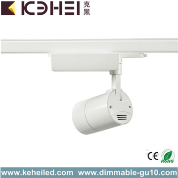 White LED Track Lights 30W With CE RoHS
