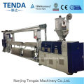 Máquina del extrusor del tornillo gemelo para los materiales del filamento de la impresora 3D