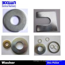 Steel Washer (BIX2011 WS004)
