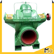 30m Small Head Large Flow Split Case Double Suction Pump