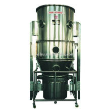 Materiais granulares químicos Fluidizing Dryer