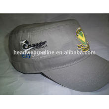 2014 blue headwear ,promotional Champion Cap,embroidery army cap/hat