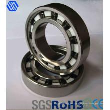 Aço inoxidável de alta velocidade e Performanice direto da fábrica rolamentos de cerâmica