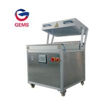 Dry Fruit Vacuum Package Potatoes Vacuum Packing Machine