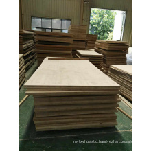 Good Quality Electricl Wooden Laminated Sheet