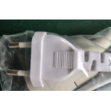 wholesale lamp EU power cord 12 feet
