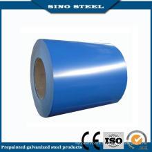 0.13-1.2mm Thickness JIS G3312 CGCC Grade Z100 Prepainted Steel Coil