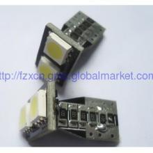 Can-bus LED bulbs T10 5050 SMD
