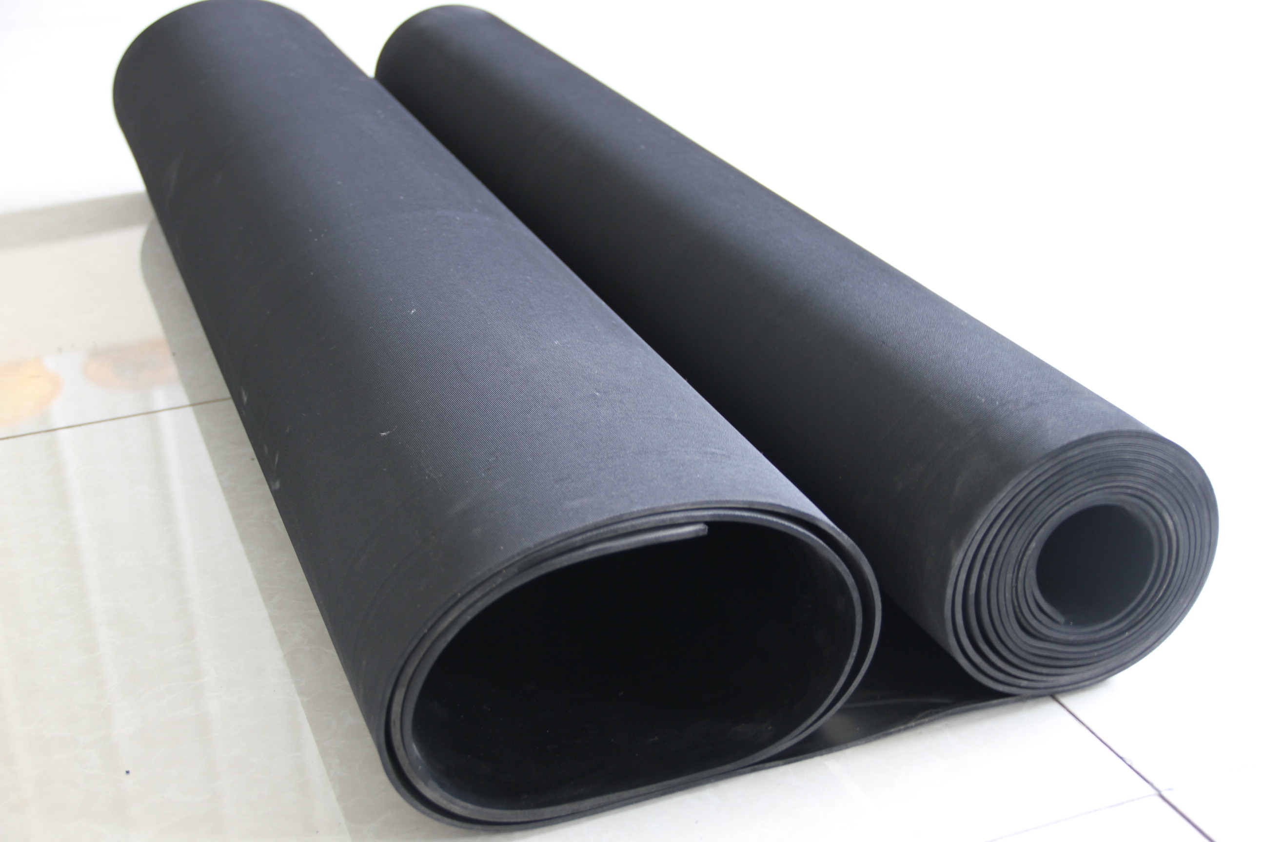 EPDM Rubber Slab Sheet