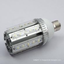 2013 nouveau design haute qualité 360 ° e40 conduit éclairage public