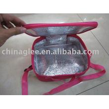 saco de almoço para crianças
