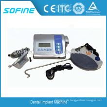 Neues Design CE genehmigt Dental Implant Motor