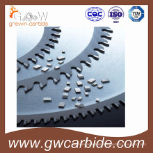 Tungsten Carbide Saw Tips for Circular Blade