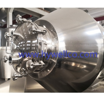 MQ Resin Vacuum Drying Machine
