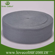 Factory Custom competitive price grey bamboo webbing