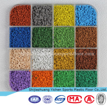 Bath Center Anti-Slip Rubber Floor Rubber Mat