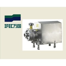 Milk Stainless Steel Sanitary Centrifugal Pump