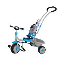 Triciclos personalizados para niños con cinturón de seguridad