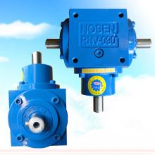 Power Angle Changing Easy Mounting Bevel Gear Reducer