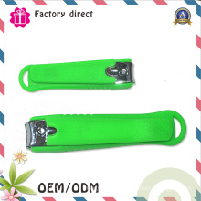 Colorful Best Quality Competitve Price Cartoon Carbon Plastic Nail Clipper