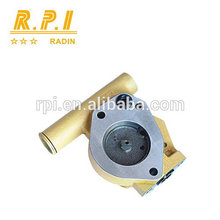 Pompe à huile moteur pour Komatsu G310 (PC200-6) OE NO. 704-24-24420