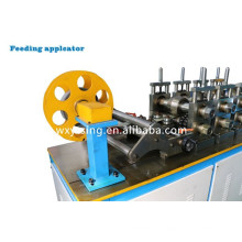 YTSING-YD-4419 Pass CE Steel Angle Roll Forming Machine Manufacturer/ Angle Making Machine/Angle Forming Machine