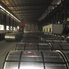 A bobina de aço galvanizada laminada / galvanizou a chapa de aço de China