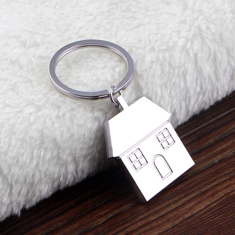 Key Loop Keychain