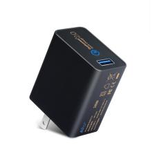 USB Wall Qualcomm 2.0 Schnellladegerät Adapter USB Ladegerät