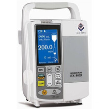 CE Mark Medical Volumetric Infusion Pump Jyk-801d