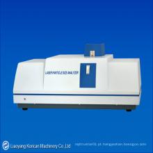 (KS 2000) Analisador Inteligente de Tamanho de Partículas Laser