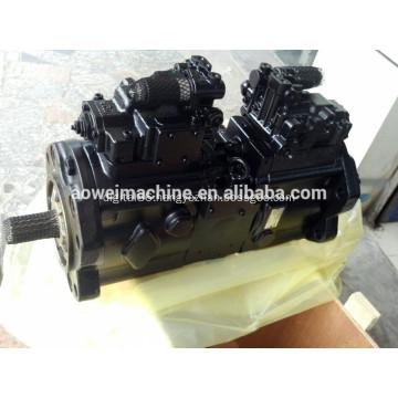 New holland Kobelco hydraulic pump K3V112DTP MAIN PUMP