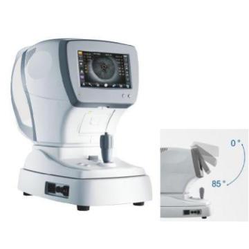 Refractomètre automatique et kératomètre à lentilles