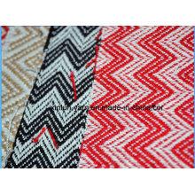 Drucken des modernen Sofa-Polsterungs-Gewebes für Sofa / Tasche / Dekoration