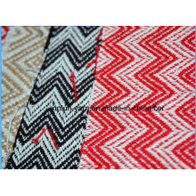 Печать Модный диван обивка ткань для диван/мешок/украшение
