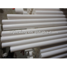 Moulded 6mm-330mm semi-finished white/black Turcite-B PTFE/F4/Teflon Rod/bar/round