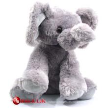 Cumple con los estándares EN71 y ASTM estándar de elefante relleno