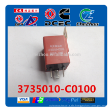 Dongfeng DC 24v 130W Elektronische Blinkerrelais 3735010-C0100