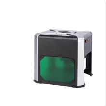 DZ-K6 Portable micro marking machine full automatic laser engraving machine