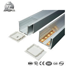 waterproof aluminum extrusion profile for led