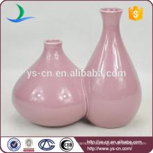 Kreative Kunst Keramik Vase Moderne Form