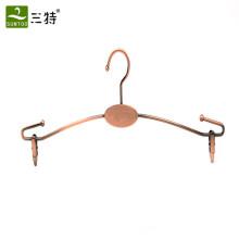 lingerie de metal bra underwear cabide