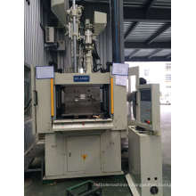 210t Center Rotating Tower Injection Machine for Two Colors Injection