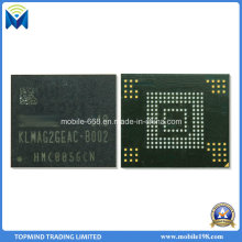 Nuevo Emmc IC Klmag2geac-B002 para LG G3 32GB Flash IC