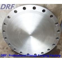 Blind Flange, Forging Flange, DIN Standard, DIN 2572