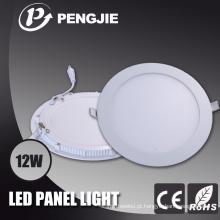Luz de teto do diodo emissor de luz 12W para o hotel com CE