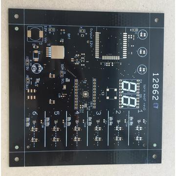 RO4350B 2 couches 1.0mm 1oz ENIG PCB