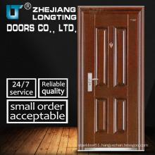 New Design Steel Security Door